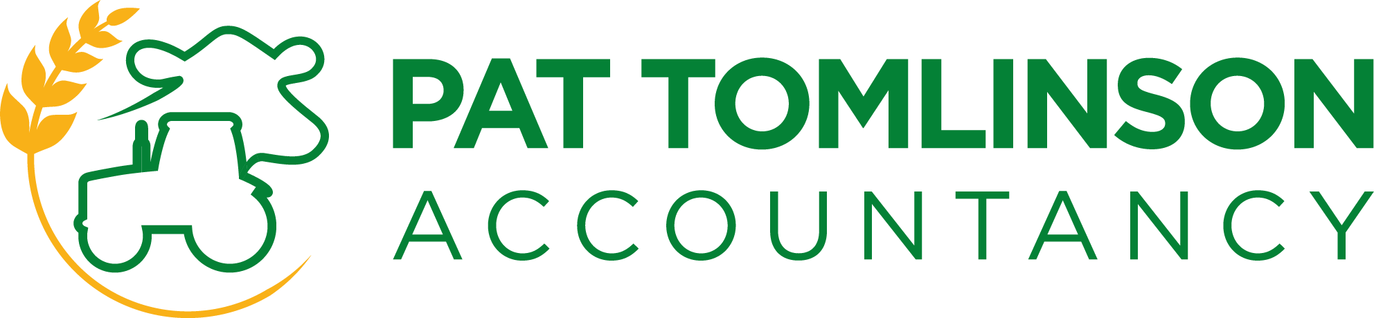 PT Accountancy Logo